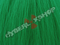 CyberloxShop Phantasia Kanekalon Jumbo Braid - Emerald