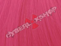 CyberloxShop Phantasia Kanekalon Jumbo Braid - Hot Magenta