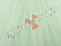 CyberloxShop Phantasia Kanekalon Jumbo Braid - Iced Celadon Green
