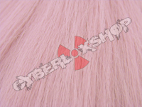 CyberloxShop Phantasia Kanekalon Jumbo Braid - Light China Rose