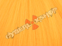 CyberloxShop Phantasia Kanekalon Jumbo Braid - Mango Tango