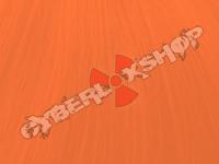 CyberloxShop Phantasia Kanekalon Jumbo Braid - Neon Mandarin