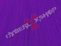 CyberloxShop Phantasia Kanekalon Jumbo Braid - Neon Purple