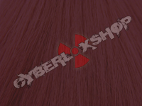 CyberloxShop Phantasia Kanekalon Jumbo Braid - Persian Plum