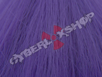 CyberloxShop Phantasia Kanekalon Jumbo Braid - Purple