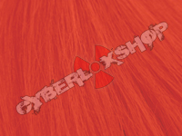 CyberloxShop Phantasia Kanekalon Jumbo Braid - Red