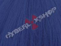 CyberloxShop Phantasia Kanekalon Jumbo Braid - Sapphire Queen Blue