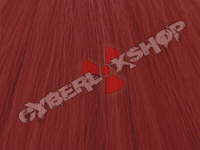 CyberloxShop Phantasia Kanekalon Jumbo Braid - Sweet Burgundy