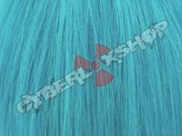CyberloxShop Phantasia Kanekalon Jumbo Braid - Turquoise