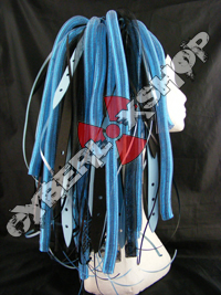 PowderBlue Cyberlox