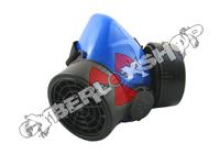 Cyber Respirator - Blue