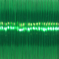 Rexlace - 100 Yard Spool - Clear Green