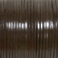 Rexlace - 100 Yard Spool - Dark Brown