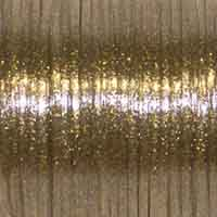 Rexlace - 100 Yard Spool - Gold Sparkle