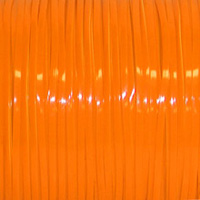 Rexlace - 100 Yard Spool - Neon Tangerine
