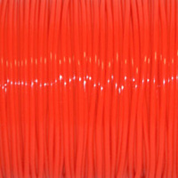 S'Getti - 50 Yard Spool - Neon Orange