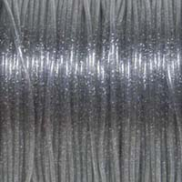 S'Getti - 50 Yard Spool - Silver Sparkle