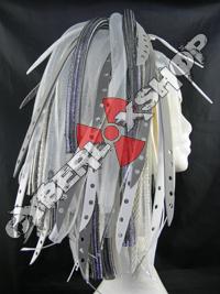 SilverBleach Cyberlox