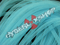 Tubular Crin - Skinny - Light Blue Non-Metallic (10m Offcuts)