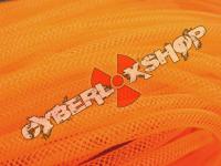 Tubular Crin - Skinny - Neon Orange (10m Offcuts)