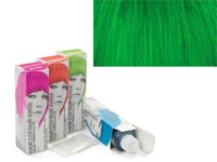 Stargazer Semi-Permanent Hair Colour - African Green