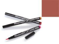 Stargazer Semi-Permanent Lip Liner Pen - #4 Pale Red