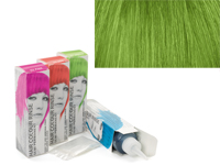 Stargazer Semi-Permanent UV Rinse - UV Green