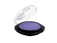 Stargazer Velvet Eye Shadow Pressed Powder - Intense Purple
