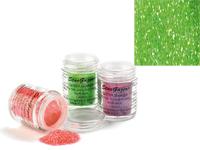 Stargazer UV Glitter Shaker - UV Green