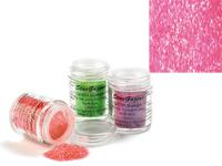 Stargazer UV Glitter Shaker - UV Pink